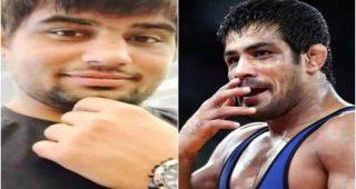 हत्या के आरोप में फरार ओलंपियन पहलवान सुशील के भाई, साले और ससुर से दिल्ली पुलिस ने की पूछताछ