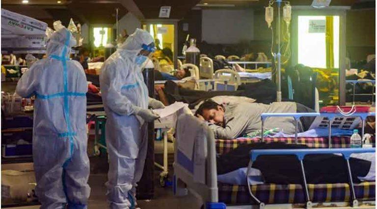 देश में 24 घंटे में आए कोरोना के साढ़े 3 लाख मामले, 3876 लोगों ने गंवाई जान…पढ़ें पूरी खबर