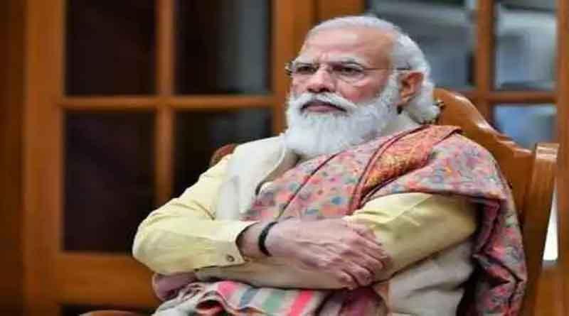 प्रधानमंत्री मोदी ने की मानव संसाधनों पर चर्चा, कोविड-19 पर विशेष के साथ की समीक्षा