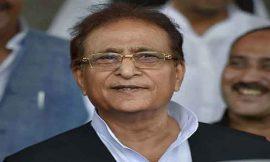 कोरोना के कारण सपा सांसद आजम खान की हालत बिगड़ी, अस्पताल के आईसीयू में हुए भर्ती