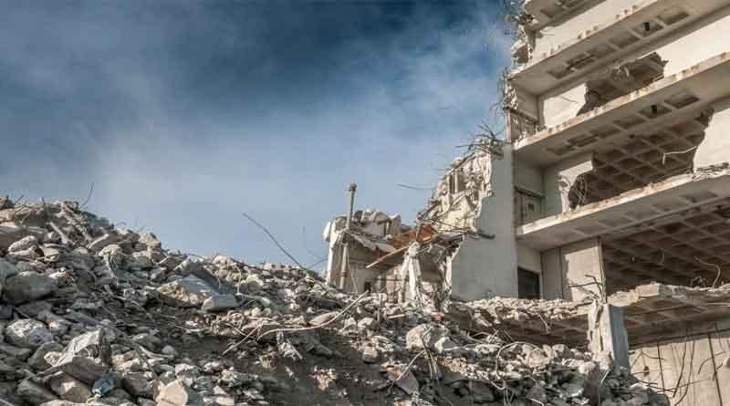 मोगा में हुआ दर्दनाक हादसा, खस्ताहाल ईमारत गिरने से मां-बेटी की दबकर हुई मौत… पढ़ें पूरी खबर
