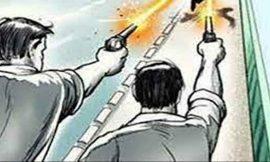 गुरदासपुर में जमीनी विवाद में भिड़े दो गुट, फायरिंग में अकाली समर्थक की मौत, पत्नी व भतीजा घायल