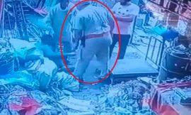 जालंधर में दिव्यांग कबाड़ी के साथ मारपीट मामले में एएसआई सस्पेंड… पढ़ें पूरी खबर