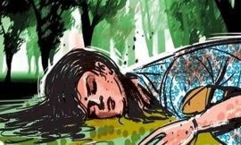 टांडा में पत्नी का पीट-पीट कर किया कत्ल करने वाले व्यक्ति व उसकी मां पर केस दर्ज, आरोपी फरार
