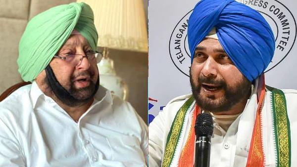 पंजाब में घमासान जारी, कांग्रेस कमेटी के सामने आज पेश होंगे मुख्यमंत्री कैप्टन अमरिंदर सिंह
