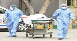 जालंधर में कम हुआ कोरोना परन्तु मौतों ने बढ़ाई चिंता, बुधवार को 7 लोगों की मौत, 50 नए मरीज मिले