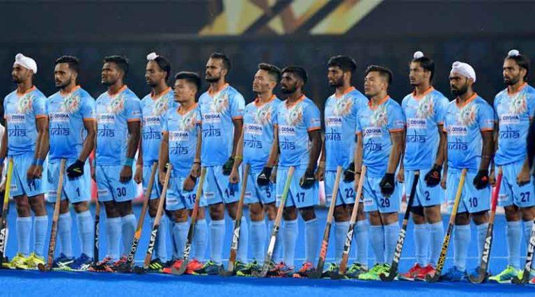टोक्यो ओलंपिक के लिए हॉकी इंडिया ने 16 सदस्यीय पुरुष टीम की घोषणा..पढ़ें पूरी जानकारी