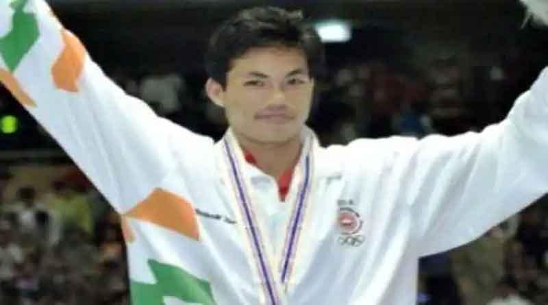 एशियाई खेलों के स्वर्ण पदक विजेता पूर्व मुक्केबाज डिंको सिंह का कैंसर से निधन