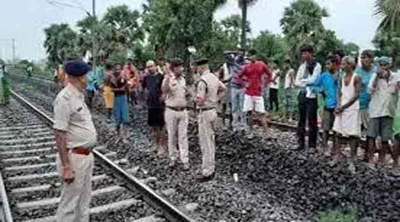 मां ने 5 बेटियों समेत तेज रफ्तार ट्रेन के आगे कूदकर किया सुसाइड, शराबी पति से विवाद के बाद महिला ने उठाया यह खौफनाक कदम