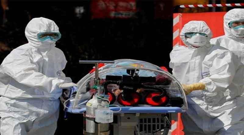 अब यूरोप में मंडराया कोरोना के नेपाल वैरिएंट का खतरा, वैज्ञानिकों ने जारी किया अलर्ट