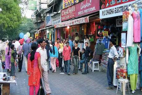 दिल्ली के बाजारों में ऑड-ईवन खत्म, खुल सकेंगी सभी दुकानें, जानिए और किन गतिविधियों की दी गई इजाजत