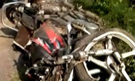 अमृतसर में दर्दनाक सड़क हादसा, कार-बाइक की टक्कर में पिता-पुत्र की मौके पर हुई मौत
