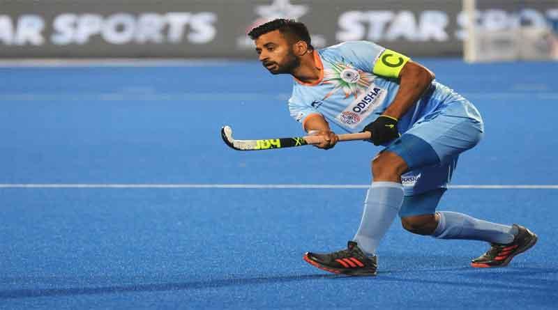 पंजाब को 21 साल बाद मिला ओलंपिक में हॉकी टीम की कमान संभालने का मौका, जालंधर का मनप्रीत बना कप्तान