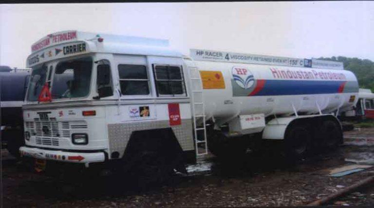 जालंधर के सुच्ची पिंड हिंदुस्तान पेट्रोलियम प्लांट के बाहर से पेट्रोल से भरा ट्रक चोरी… पढ़ें पूरी खबर