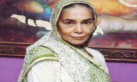 अभिनेत्री सुरेखा सीकरी का 75 की उम्र में हार्ट अटैक से हुआ निधन… बालीवुड में शोक की लहर
