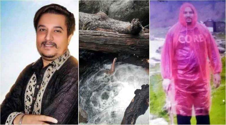 अमृतसर के मशहूर सूफी गायक की धर्मशाला में डूबने से हुई मौत, 28 घंटे बाद मिला शव, बादल फटने से बाढ़ के चपेट में आ गया थे मनमीत
