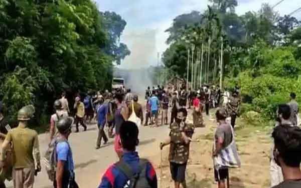 असम-मिजोरम झड़पः गृह मंत्री अमित शाह से पीएम मोदी ने की बात, गृह मंत्री ने दी घटना की पूरी जानकारी