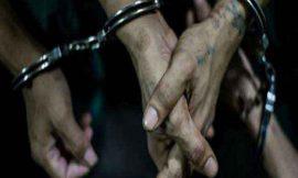 लुधियाना में सोना लूट कांडः प्रीत सेखों ने ही लूटा था ढाई किलो सोना, पुलिस के सामने खोला राज