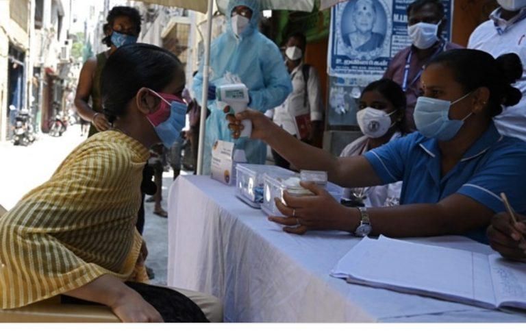 देश में फिर बढ़ा कोरोना वायरस का खतरा 24 घंटे में आए 41 हजार से ज्यादा केस