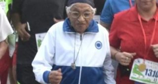 दुखद खबर, 105 वर्षीय एथलीट मान कौर का निधन, कैंसर से पीड़ित थी मान कौर