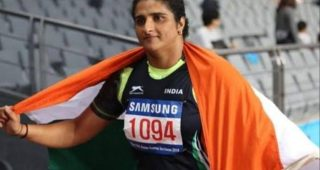 टोक्यो ओलंपिक: पंजाब की कमलप्रीत कौर ने मुकाबला जीत जगाई पदक की उम्मीद, मुख्यमंत्री कैप्टन अमरिंदर सिंह ने दी बधाई