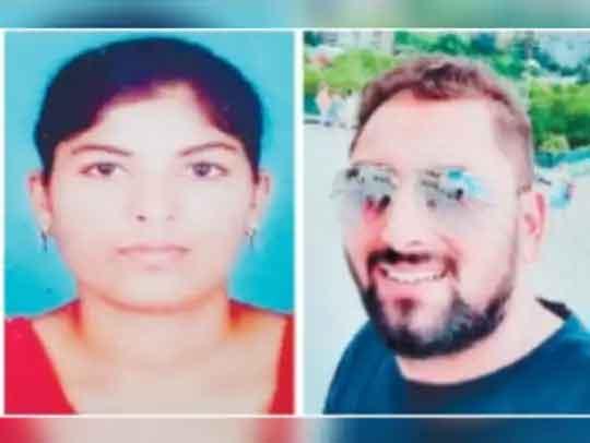 जालंधर के युवक ने कनाडा में पत्नी की हत्या के बाद की आत्महत्या, दीप नगर में छाया मातम