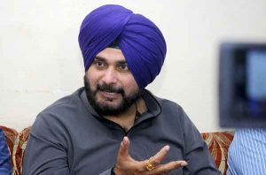 Navjot Singh Sidhu will reach Jalandhar for the first time after becoming Punjab chief, will meet Congress leaders