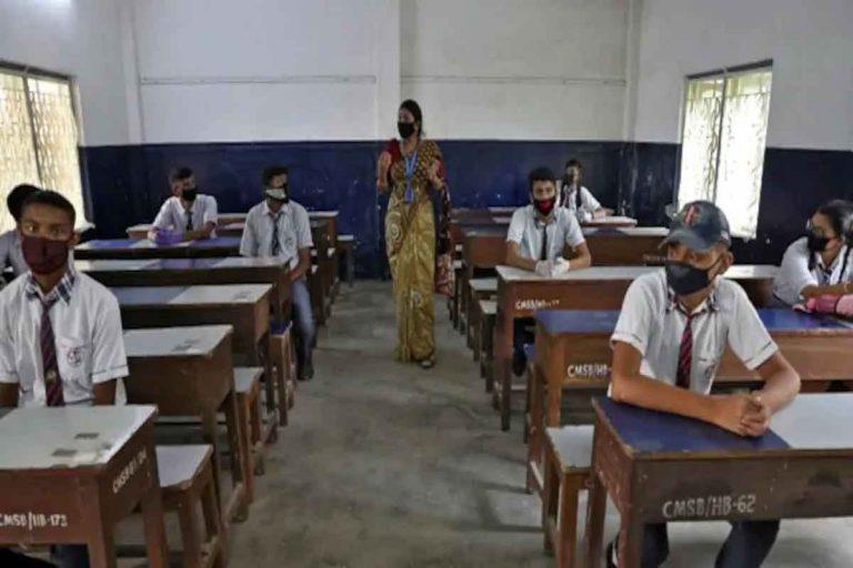 जालंधर में आज से खुले स्कूल, 10वीं-12वीं तक बच्चों की लगी क्लासें, स्कूलों ने किए थे कड़े इंतजाम.. पढ़ें पूरी खबर