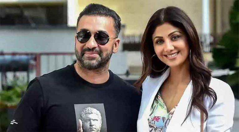 शिल्पा शेट्टी के पति राज कुंद्रा अश्लील फिल्में बनाने के मामले में गिरफ्तार, कुछ देर में हो सकती है कोर्ट में पेशी