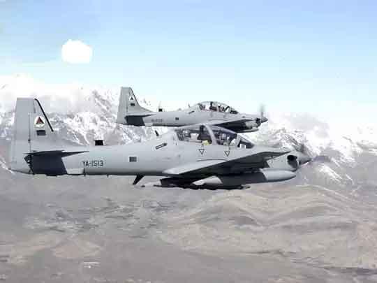 सामने आया पाकिस्तान का आतंकी चेहरा, पाक ने अफगानिस्तान को दी चेतावनी, कहा- तालिबान पर कार्रवाई की तो पाक एयरफोर्स करेगी जवाबी हमला