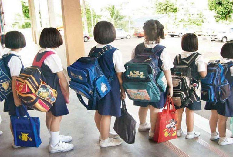 पंजाब में स्कूल खुलते ही बढ़ा कोरोना का कहर, दो सरकारी स्कूलों के 21 बच्चे मिले कोरोना पाजिटिव, प्रशासन में मचा हड़कंप