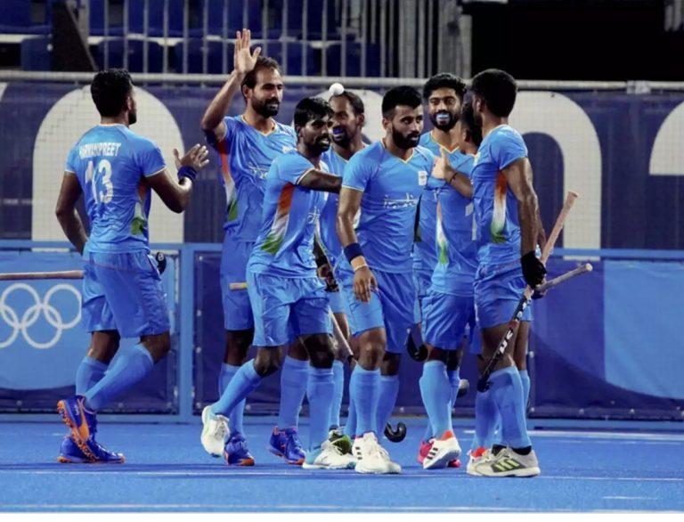 टोक्यो ओलंपिक: 41 साल बाद भारत ने हॉकी में मेडल जीतकर रचा इतिहास