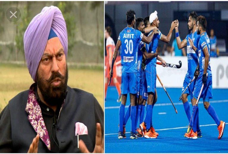हॉकी टीम के खिलाड़ियों के लिए लगी सौगातों की झड़ी, खेल मंत्री राणा सोढ़ी ने खिलाड़ियों को एक-एक करोड़ देने का किया ऐलान