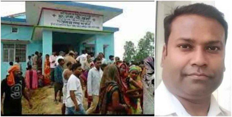 यूपी के सीतापुर में डाक्टर की तलवारों से काट कर हत्या, प्रियंका बोंलीं- यूपी में सुरक्षा व्यवस्था का बुरा हाल