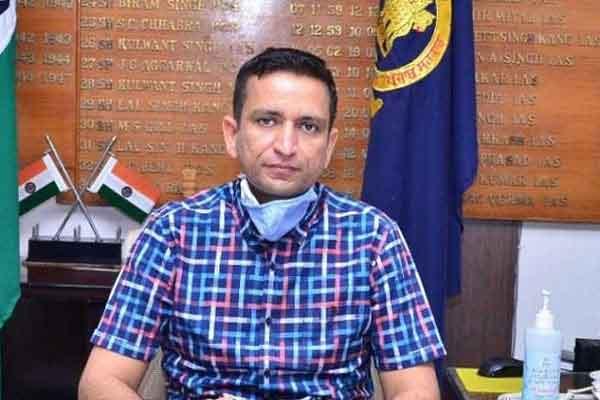 जालंधर के डीसी घनश्याम थोरी ने सरकारी व गैर सरकारी स्कूलों के स्टाफ के लिए जारी किए नए कोरोना आदेश