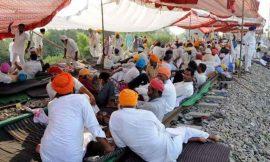 जालंधर-दिल्ली नेशनल हाईवे व रेलवे ट्रैक दूसरे दिन भी जाम: किसान आंदोलन के कारण 100 से ज्यादा ट्रेनें प्रभावित