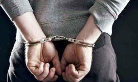 जालंधर पुलिस ने लेडी जिम मैनेजर को लूटने वाले आरोपी को किया गिरफ्तार, खिलौना पिस्टल दिखाकर देता था वारदात को अंजाम