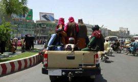 तालिबान ने किया काबुल में प्रवेश, तालिबानी नेता सुहैल शाहीन ने दिये लड़ाकों को कड़े निर्देश.. पढ़ें पूरी खबर