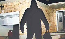 तरनतारन में बैंक की दीवार में सेंध लगा चोरों ने उड़ाए 4.60 लाख, गैस कटर से काटी सेफ, 22 मिनट में दिया वारदात को अंजाम
