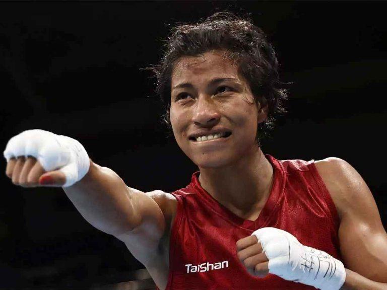 टोक्यो ओलंपिकः भारत के लिए खाते में आया एक और पदक, लवलीना ने दिलाया कांस्य तो पहलवान रवि कुमार दहिया का पदक भी पक्का