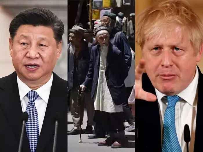 चीन के खिलाफ गुस्से में ब्रिटेन, चीनी राजदूत को संसद में घूसने से रोका.. पढ़ें क्या है वजह