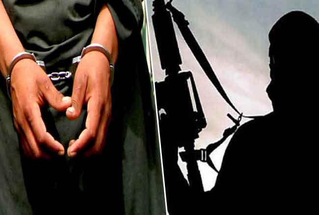 पंजाब को दहलाने की थी साजिश नाकाम, बड़ी मात्रा में हथियार व गोला-बारुद के साथ तीन आतंकी गिरफ्तार