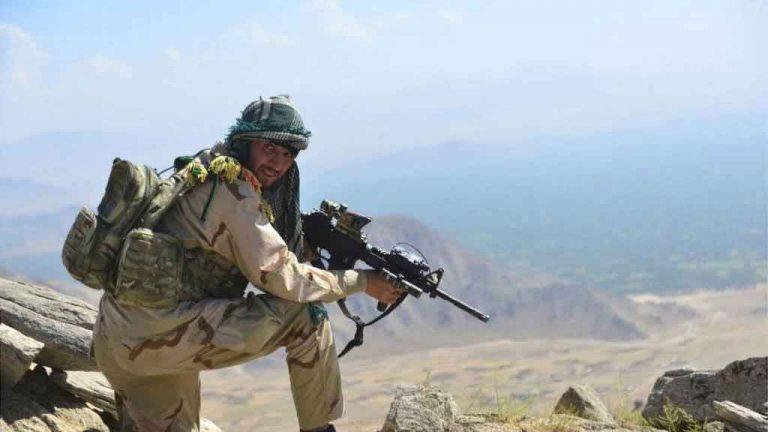 अफगानिस्तान में जबरदस्त संघर्ष जारी, पंजशीर में तालिबान के ठिकानों पर हवाई हमले, कई तालिबानी मारे गए
