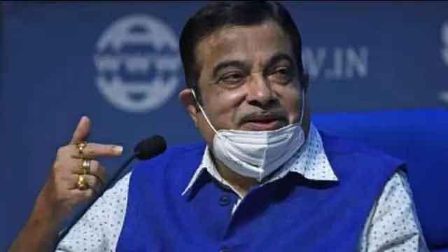 गडकरी बोले, दिल्ली-मुंबई एक्सप्रेसवे से केंद्र को हर महीने मिलेगा 1,000 से 1,500 करोड़ रुपये का टोल राजस्व