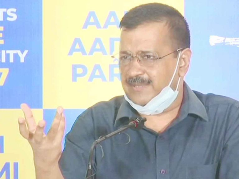 गोवा में केरजीवाल ने की वायदों की बरसात, हर घर के एक बेरोजगार को नौकरी देने का वादा, बेरोजगारी भत्ते की भी घोषणा