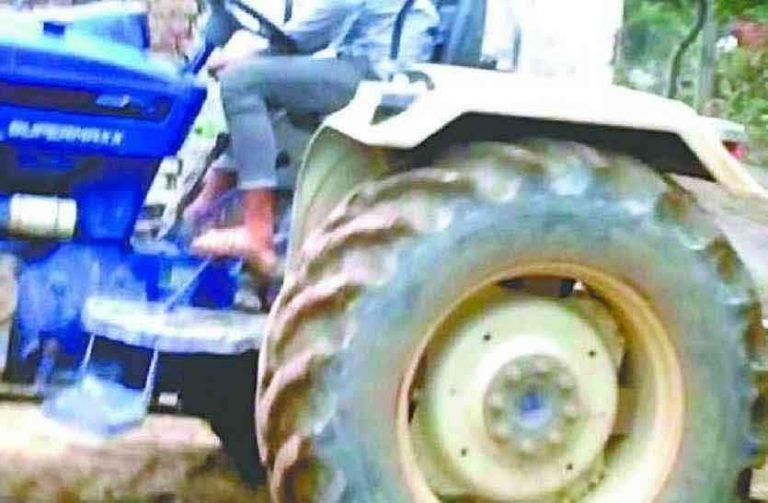 बठिंडा में मामूली विवाद में पिता-पुत्र ने व्यक्ति की ट्रैक्टर से कुचल कर की हत्या, आरोपी फरार