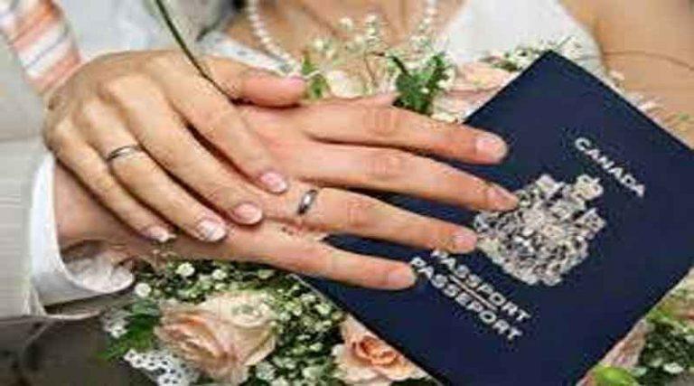 ससुराल वालों के 24 लाख रुपये खर्च करवा कनाडा पहुंची दुल्हन, अब पति को बुलाने से इन्कार