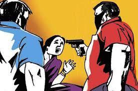 अमृतसर फिर दिन दिहाड़े हुई लूट, 5 हथियारबंद लुटेरों चंडीगढ़ से आए दंपति को बंधक बनाकर कार और गहने लूटे