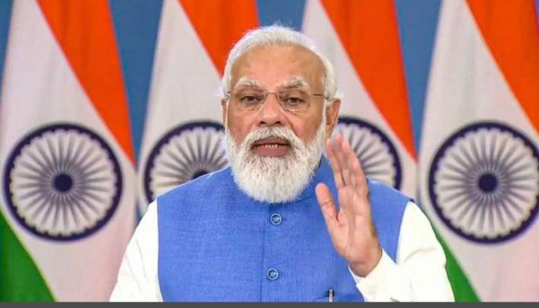 प्रधानमंत्री नरेंद्र मोदी ने आज डिजिटल हेल्थ मिशन को लॉन्च, अब एक आईडी में होगा आपका पूरा हेल्थ रिकॉर्ड