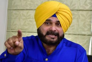 Navjot Sidhu said on the Arusa case, said- Come back to the real issues of Punjab, I will stick to the real issues and will not deviate from them